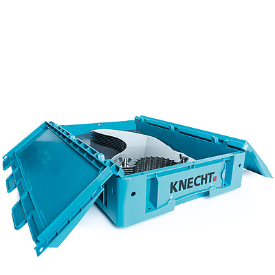 KNECHT Transport box