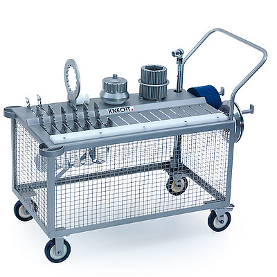 Knife cart T 440